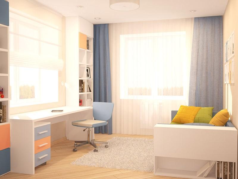 cozy Kyiv apartment-designrulz (11)