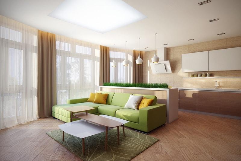 cozy Kyiv apartment-designrulz (14)