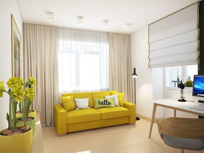 cozy Kyiv apartment-designrulz (16)
