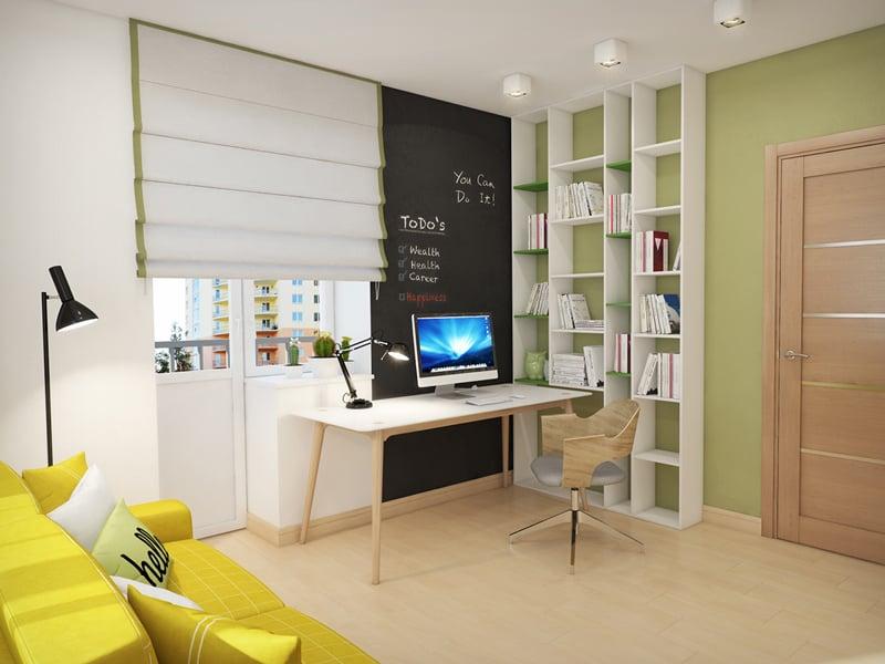 cozy Kyiv apartment-designrulz (18)