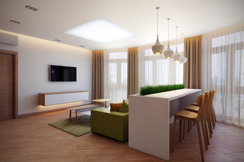 cozy Kyiv apartment-designrulz (2)