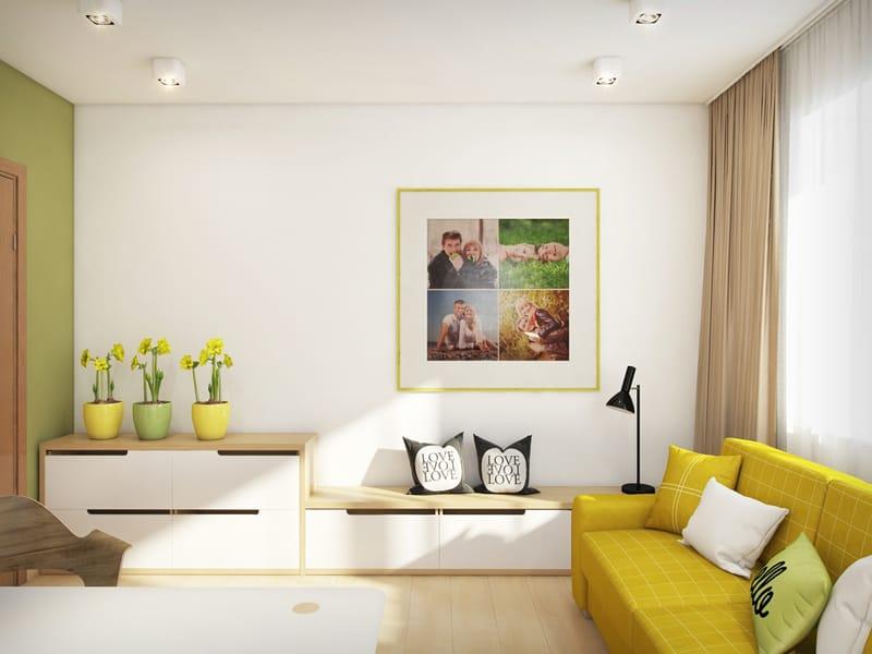 cozy Kyiv apartment-designrulz (3)