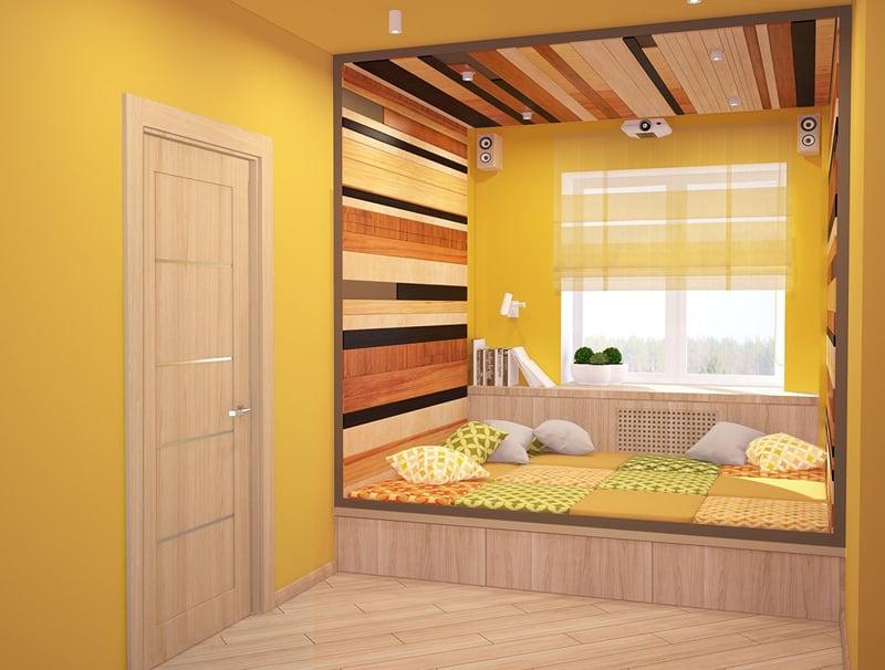 cozy Kyiv apartment-designrulz (9)
