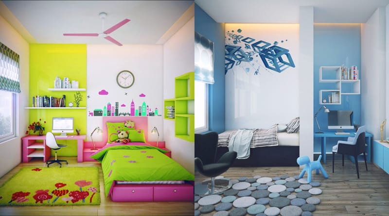 designrulz-Colorful Bedroom Ideas for Kids (18)