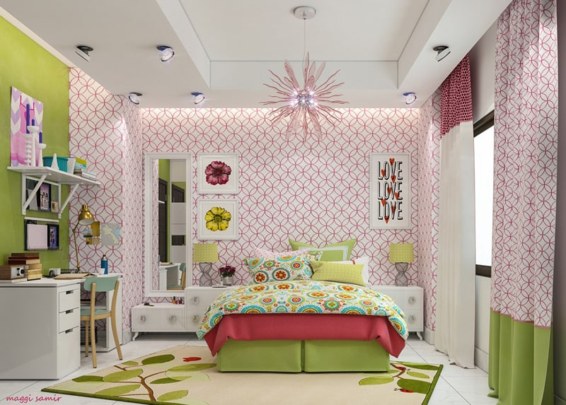 designrulz-Colorful Bedroom Ideas for Kids (24)