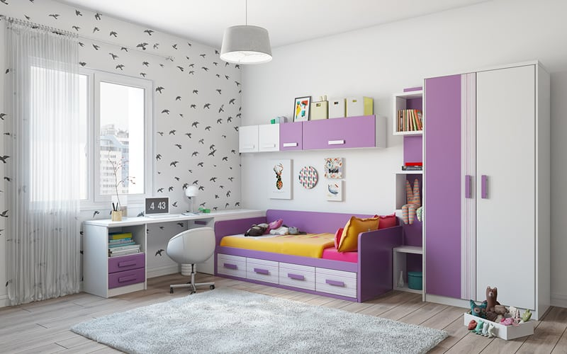 designrulz-Colorful Bedroom Ideas for Kids (26)