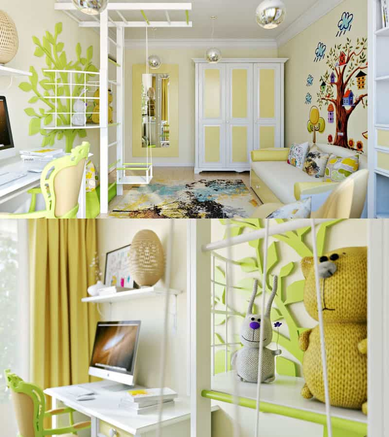 designrulz-Colorful Bedroom Ideas for Kids (31)