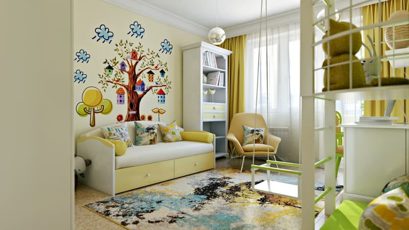 designrulz-Colorful Bedroom Ideas for Kids (33)