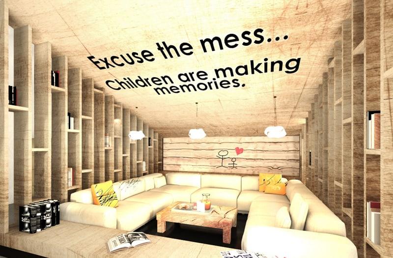 designrulz interior design