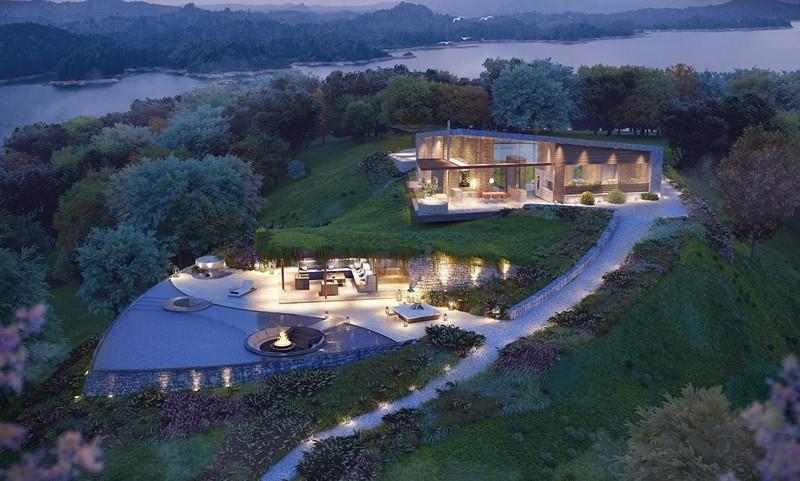 eco-resort-design