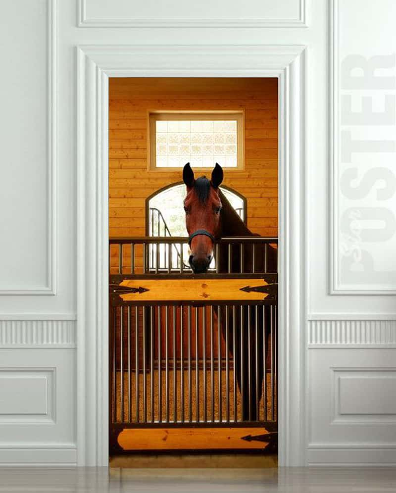 For All Horse Lovers: 20 Ideas of Horse Paintings and Photos For Your Home DesignRulz.com