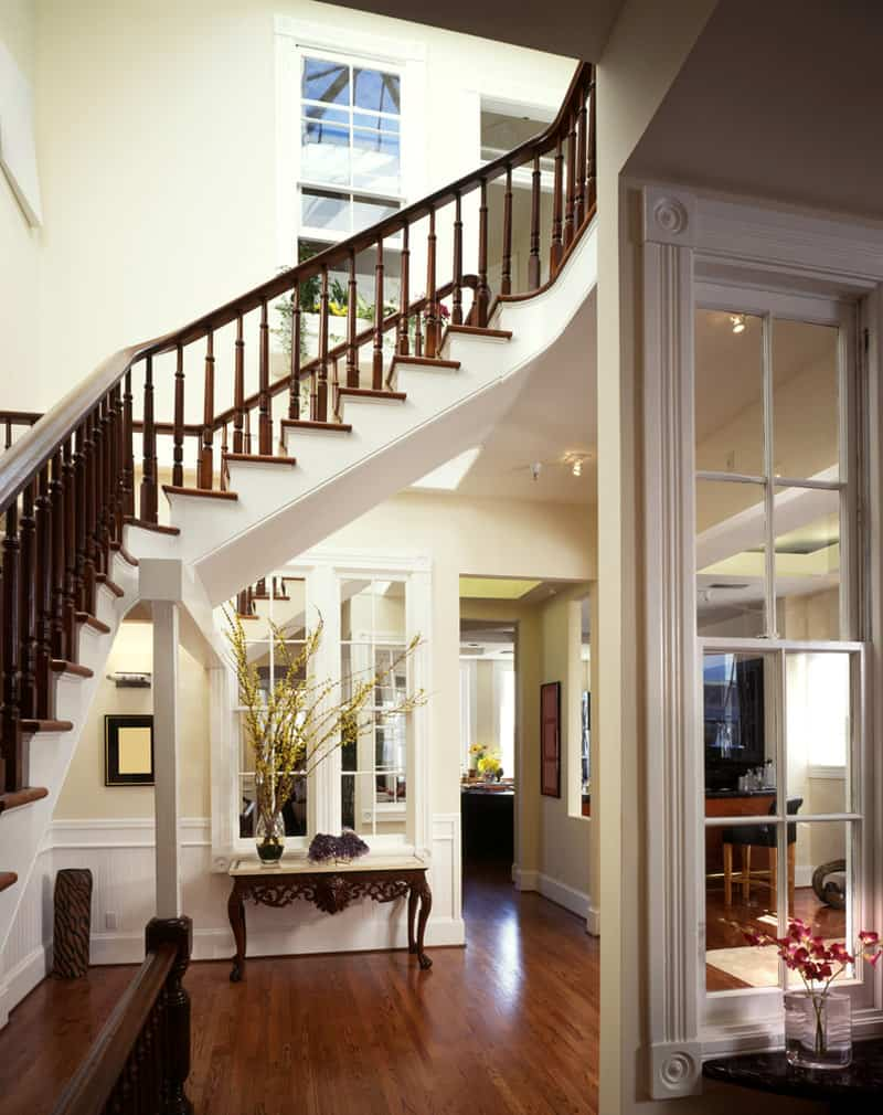 Entry Room Design: 40 Luxurious Grand Foyers For Your Elegant Home