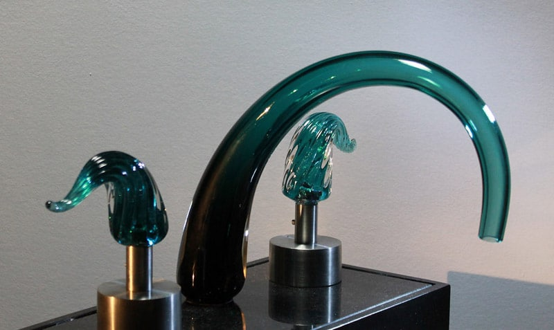 most expensive bathroom fixtures glass faucets the most expensive bathroom fixtures 19680