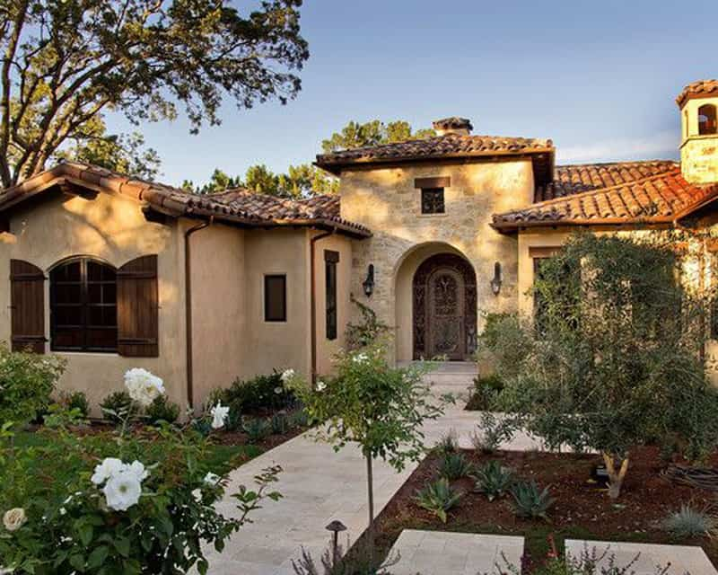 40 spanish homes for your inspiration for Spanish style homes for sale near me