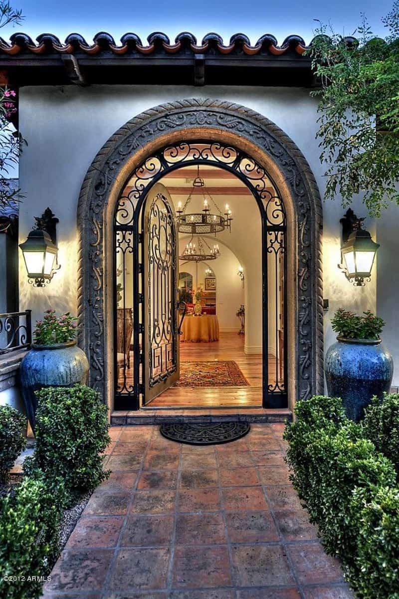 Spanish Homes-designrulz (25)