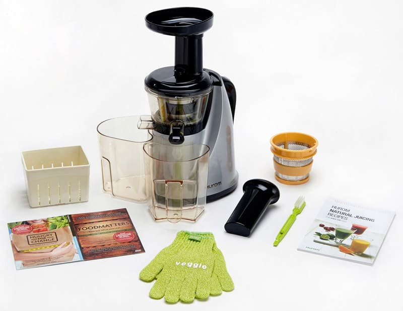 What You Need To Know About the Best Slow Juicer In 2015