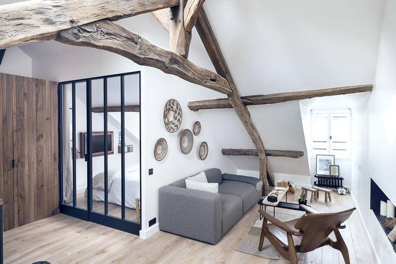 Paris Apartment-designrulz (4)