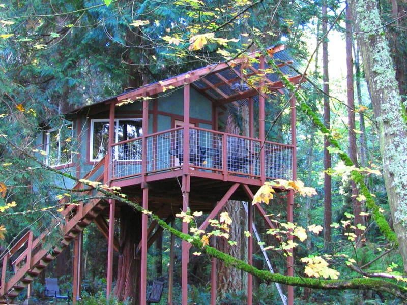 Treehouse in the Backyard-DESIGNRULZ (7)