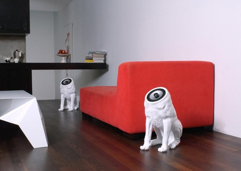 Woofer Speaker System (1)