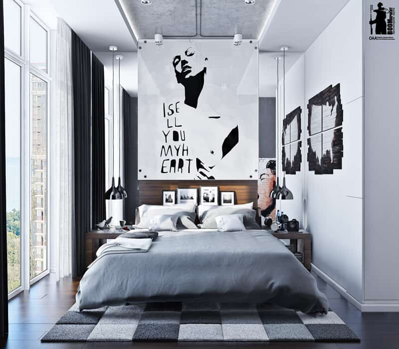 bedroom ideas -designrulz (1)