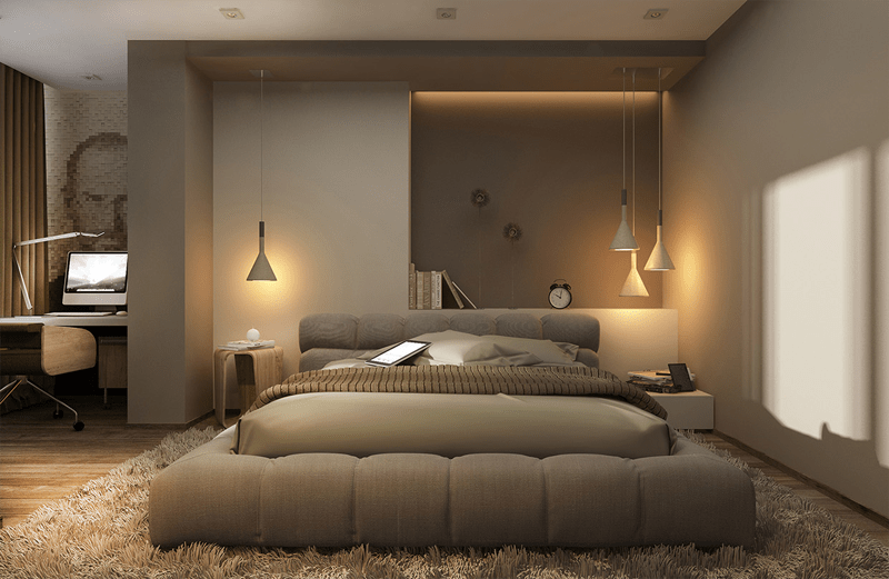 bedroom ideas -designrulz (3)