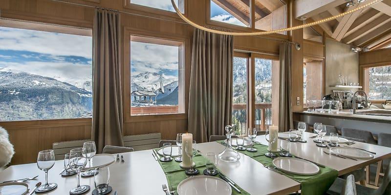 Wonderful Modern Chalet Ideas - Best inspiration home design ...