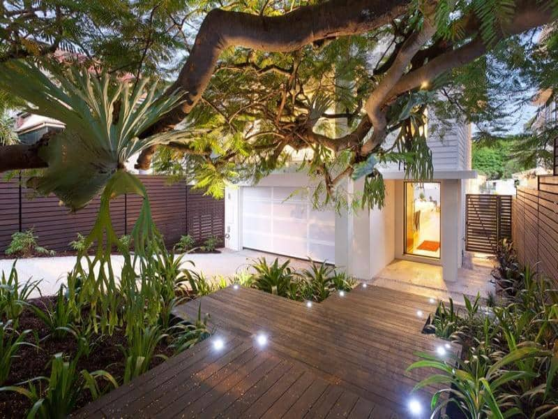 50 landscape design ideas for backyard for Indoor garden design uk
