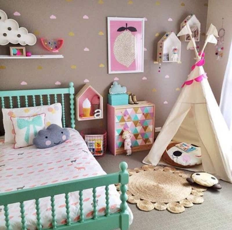 toddler bedroom ideas creative room ideas for dreamy interiors 13535