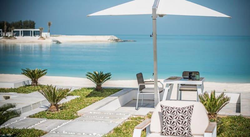 Boutique Hotel Abu Dhabi