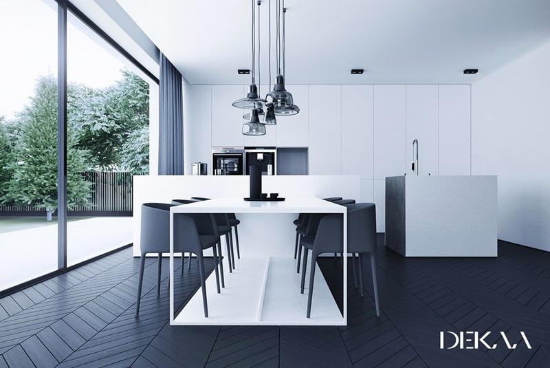 Classic And Ultra-Modern Decor-designrulz (12)