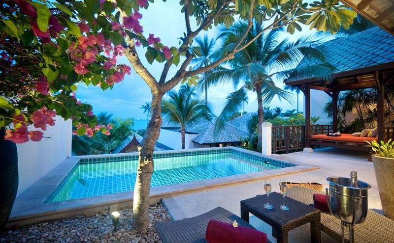 Kanda Residences Pool Villa-designrulz (9)
