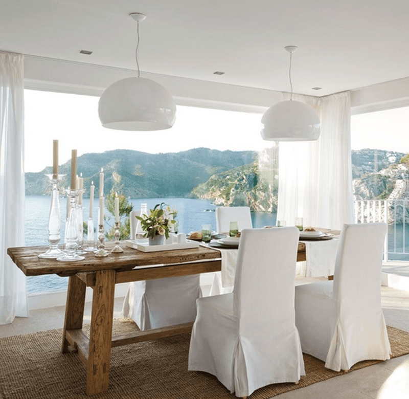 nautical design ideas perfect for seaside holiday homes - Nautical Design Ideas