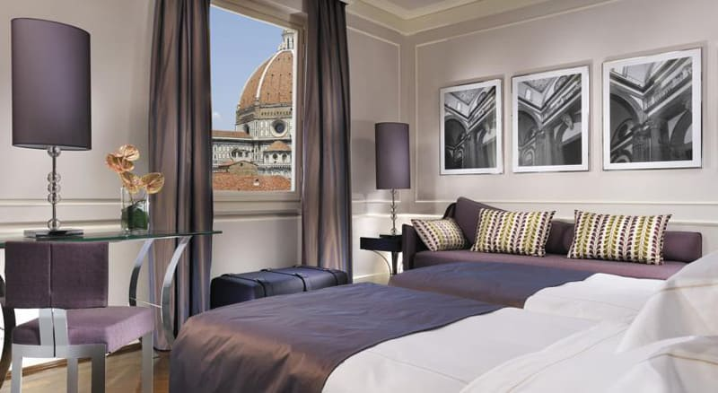 Hotel Brunelleschi, Florence, Italy (2)