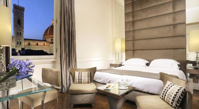 Hotel Brunelleschi, Florence, Italy (3)