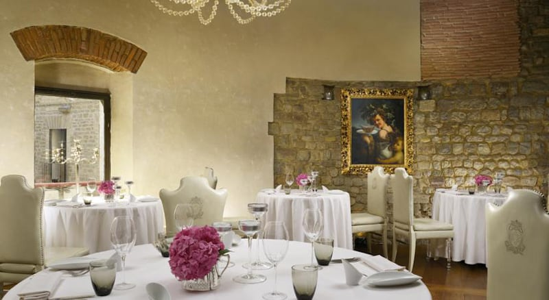 Hotel Brunelleschi, Florence, Italy (7)