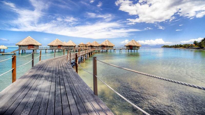 Le Méridien Bora Bora -designrulz (8)