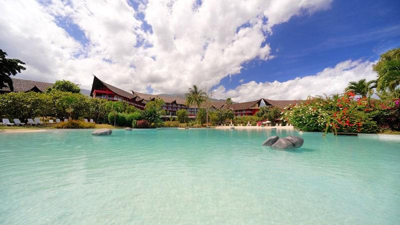 Le Méridien Bora Bora -designrulz (9)