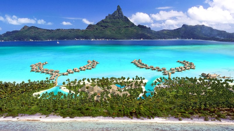 Resorts French Polynesia-designrulz (1)