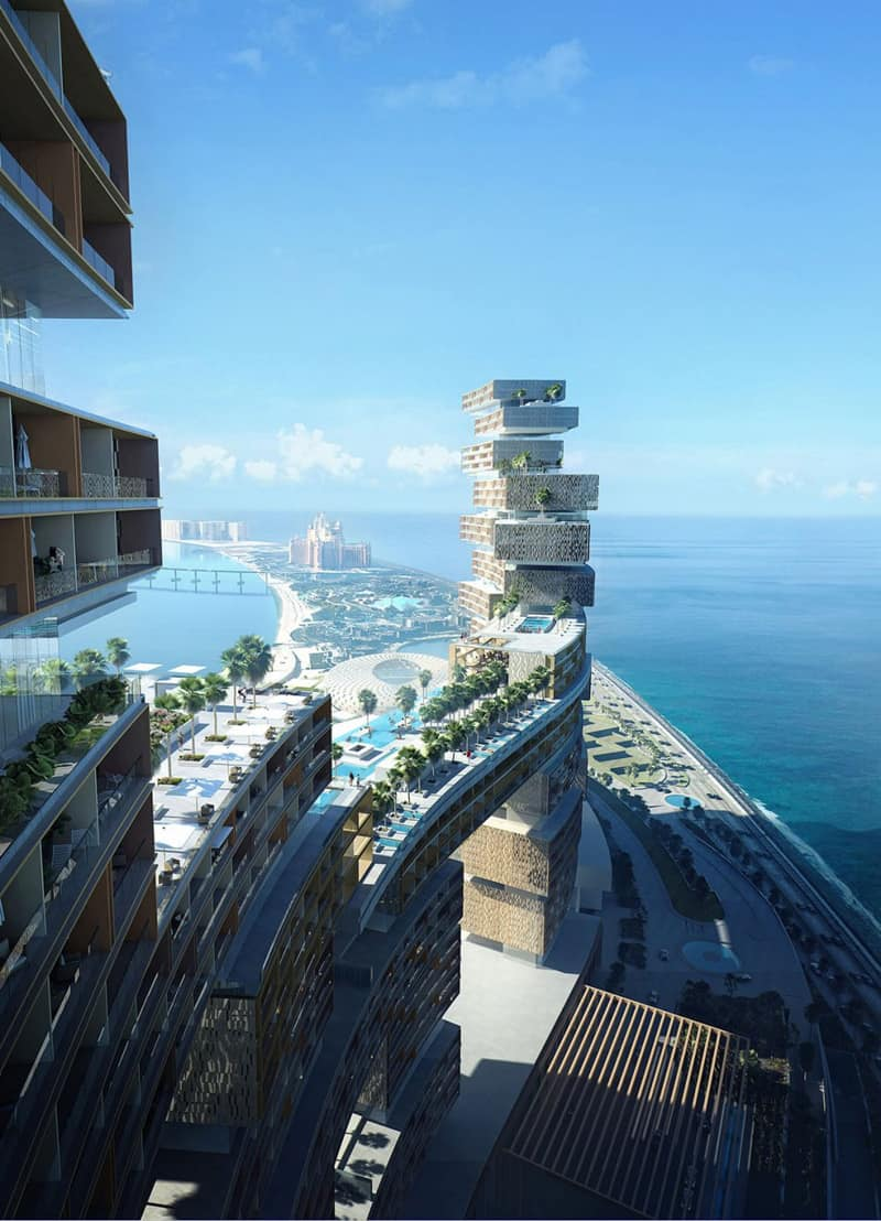 Top 10 Stunning Hotel Views That Will Truly Amaze You