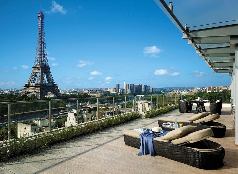 Shangri-La Hotel Paris (1)
