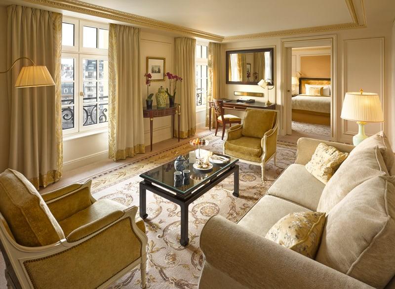 Shangri-La Hotel Paris (3)