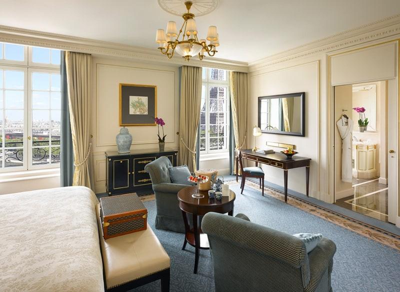 Shangri-La Hotel Paris (4)