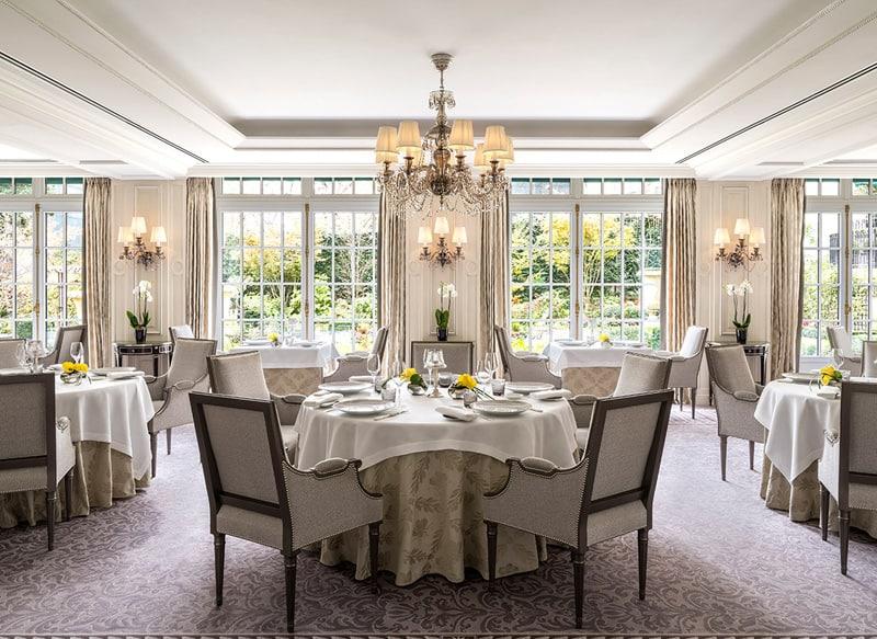 Shangri-La Hotel Paris (5)