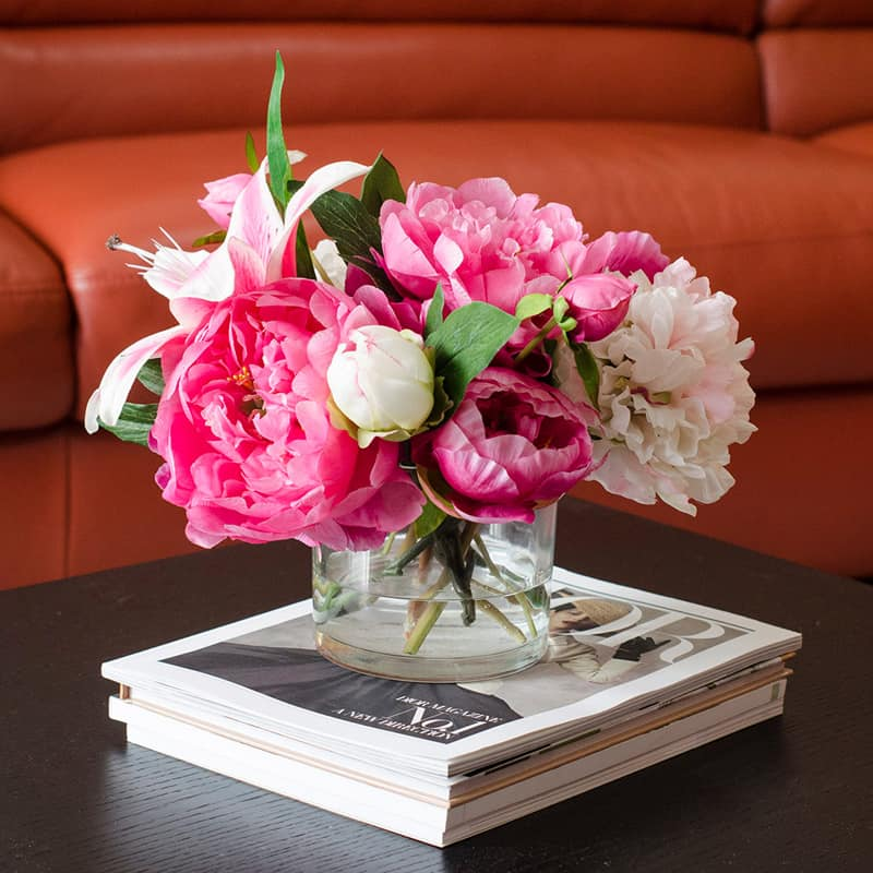 When is the best time to order flowers for Mother\'s Day?