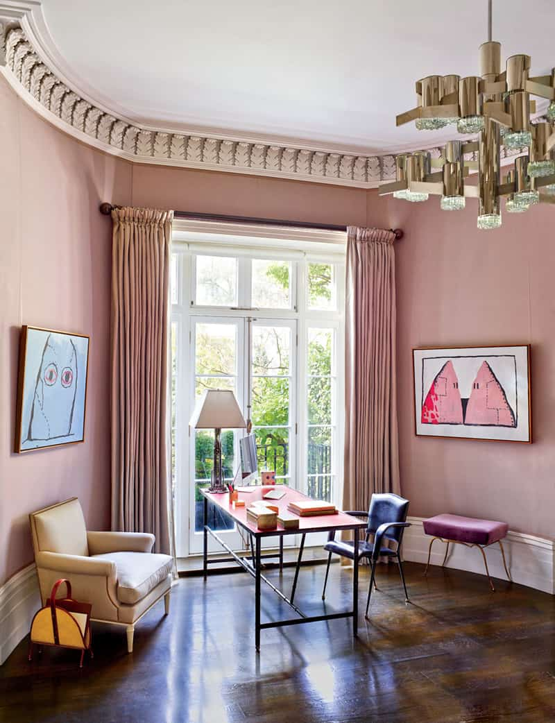 Decorate Your Home With Pantone Colors Of The Year 2016