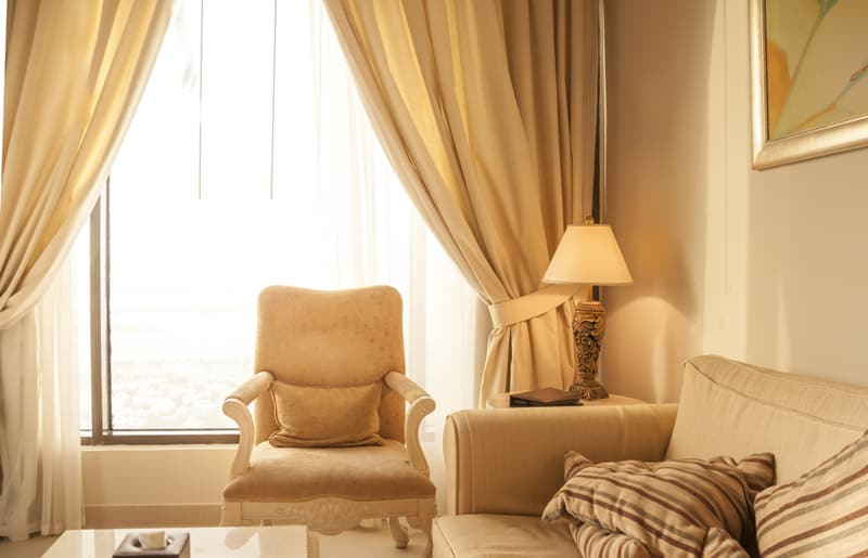 Colours Of Curtains How To Choose The Best One To Fit Your Home