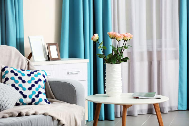 Colours of Curtains: How to Choose the Best One to Fit ...