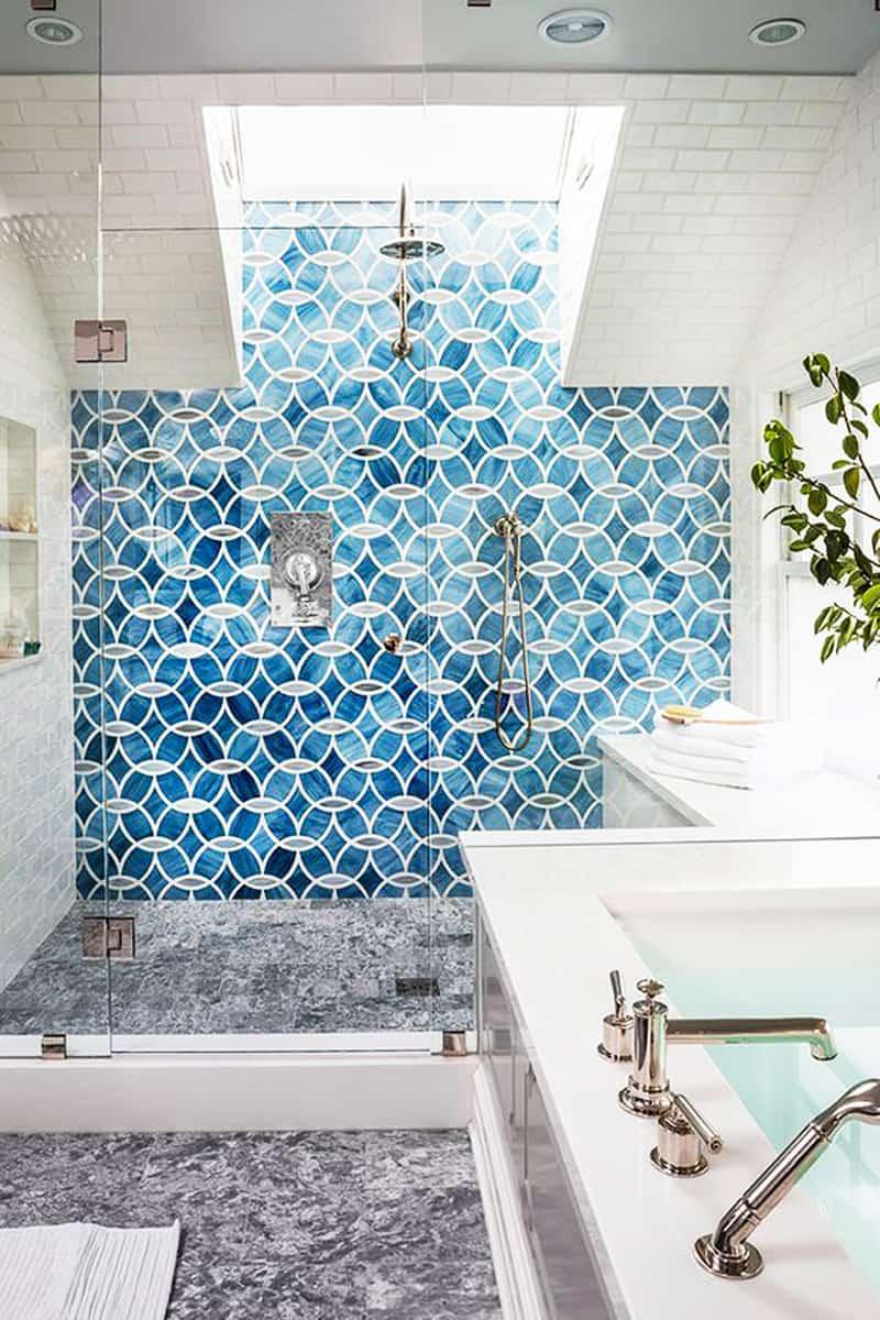 skylight bathroom designrulz (11)
