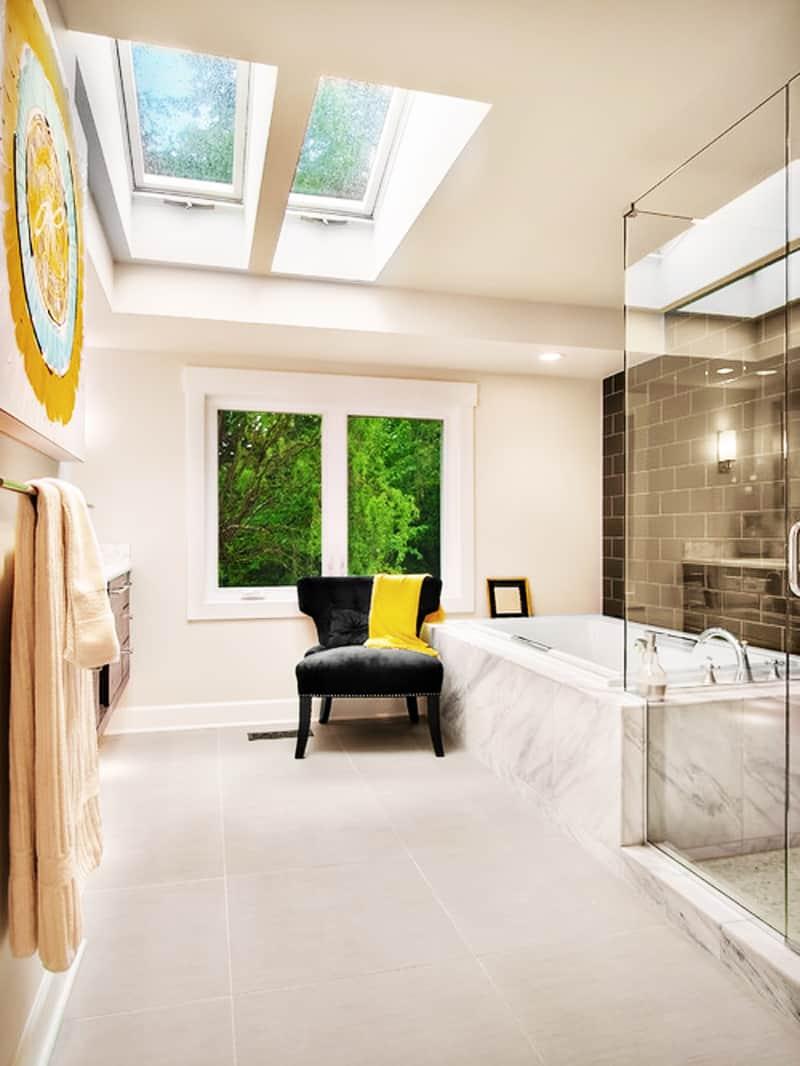 skylight bathroom designrulz (15)