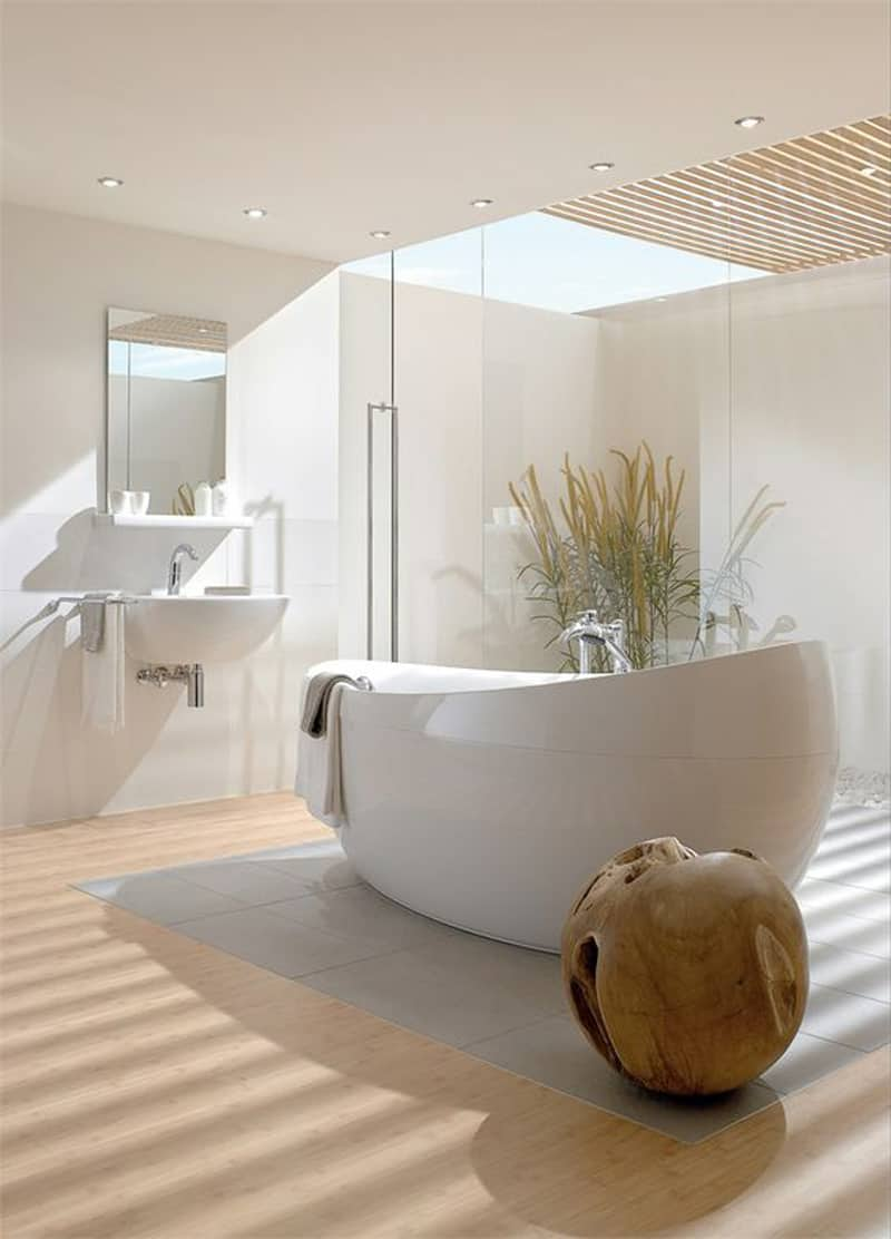 skylight bathroom designrulz (20)